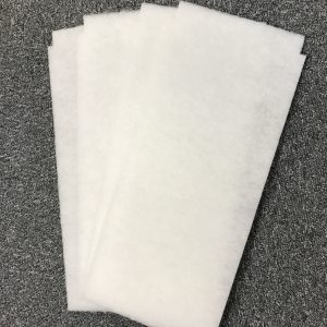 Air filter for NIBE (Fighter) F370 / F750 445x196mm | 4 Pieces Multipack Save 22%