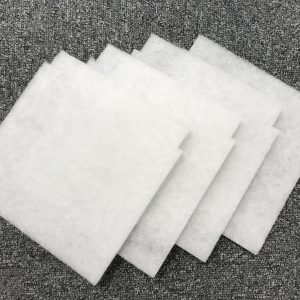 Air filter for NIBE (Fighter) F470 / F110 / F130 / F135 195x196mm | 4 Pieces Multipack Save 22%
