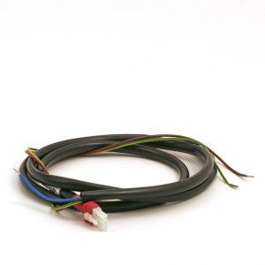 Cable cord Molex 1870 mm for IVT Greenline / IVT Premiumline / IVT Streamline / Bosch compressor / Bosch