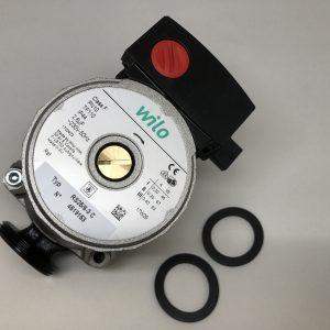 Circulation pump Wilo RS 25/6 – 3 – 130 mm 3 speeds Molexan for IVT Greenline / Bosch