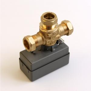3 Port valve IVT LK VXV525 – 22 Engine EMV110M before 2008 for IVT Greenline / IVT Streamline