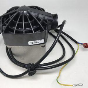 Circulation pump / Water pump to Mitsubishi heat pump.