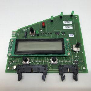 Controller card for IVT 490/290 – R410-290,490 v.2.5 SE