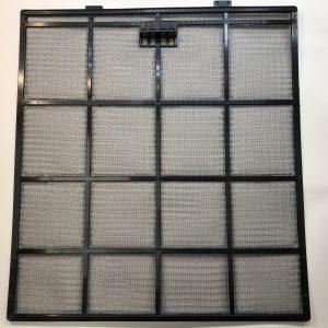 Dust filter for Panasonic CSHE/HZ/NE/9/12NKE/PKE/RKE