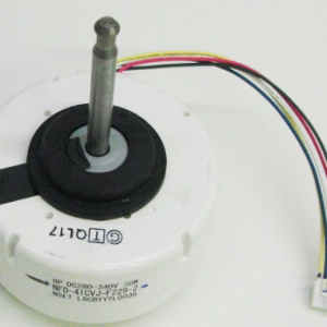 Fan motor for Panasonic Air Conditioners and heat pumps